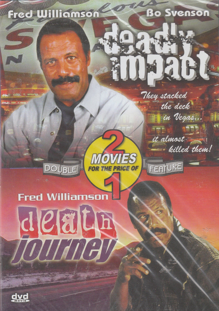 Deadly Impact / Death Journey