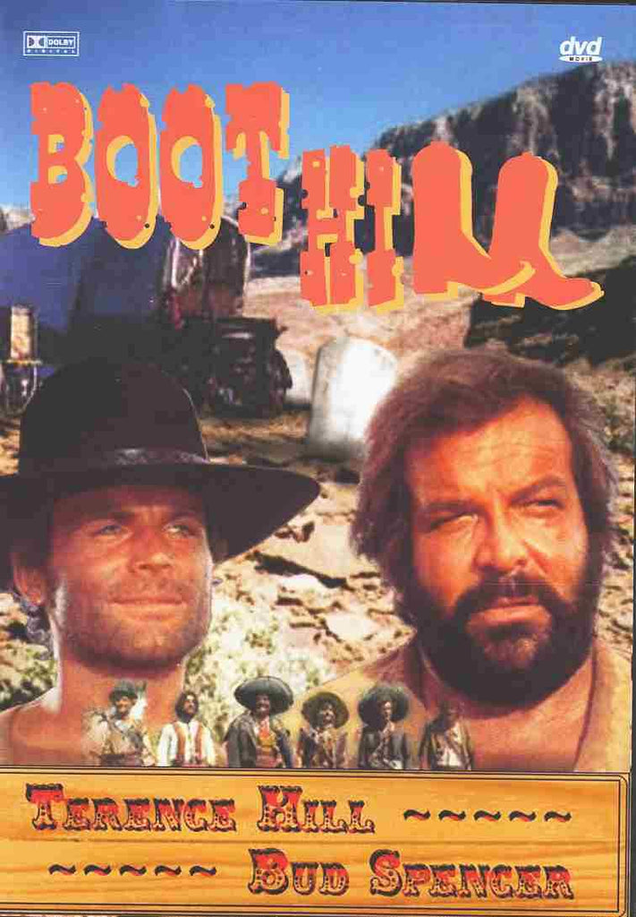 Boot Hill           O