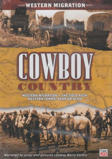 Cowboy Country: Western Migration