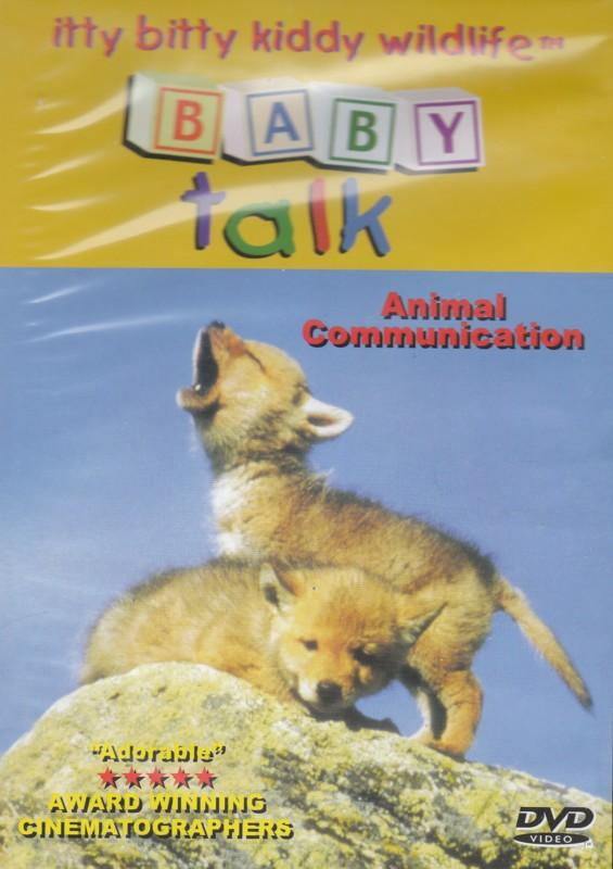 Baby Talk - Animal Communication