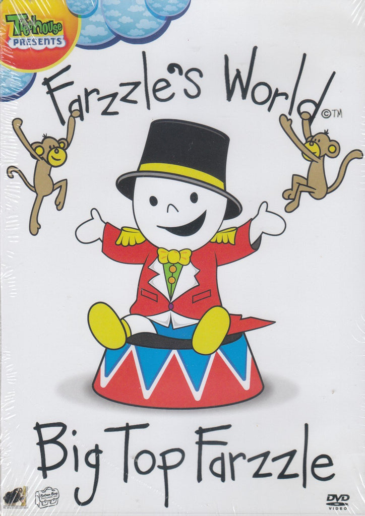Farzzle's World - Big Top Farzzle