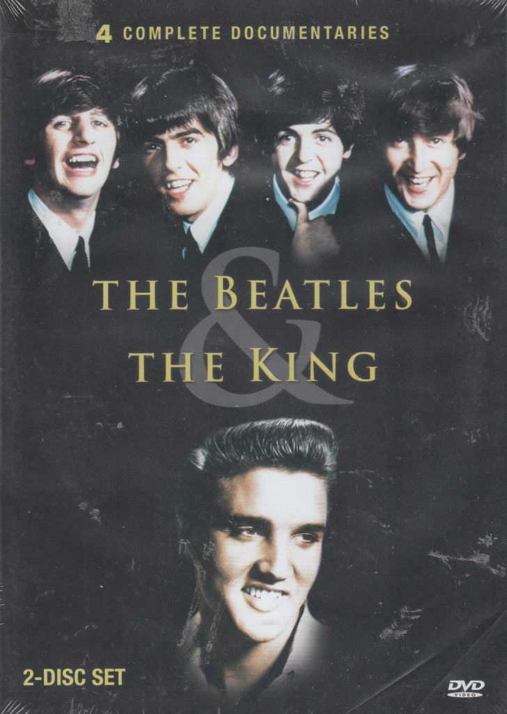 Beatles and The King