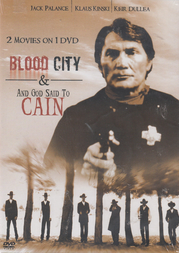 Blood City / God Said To Cain