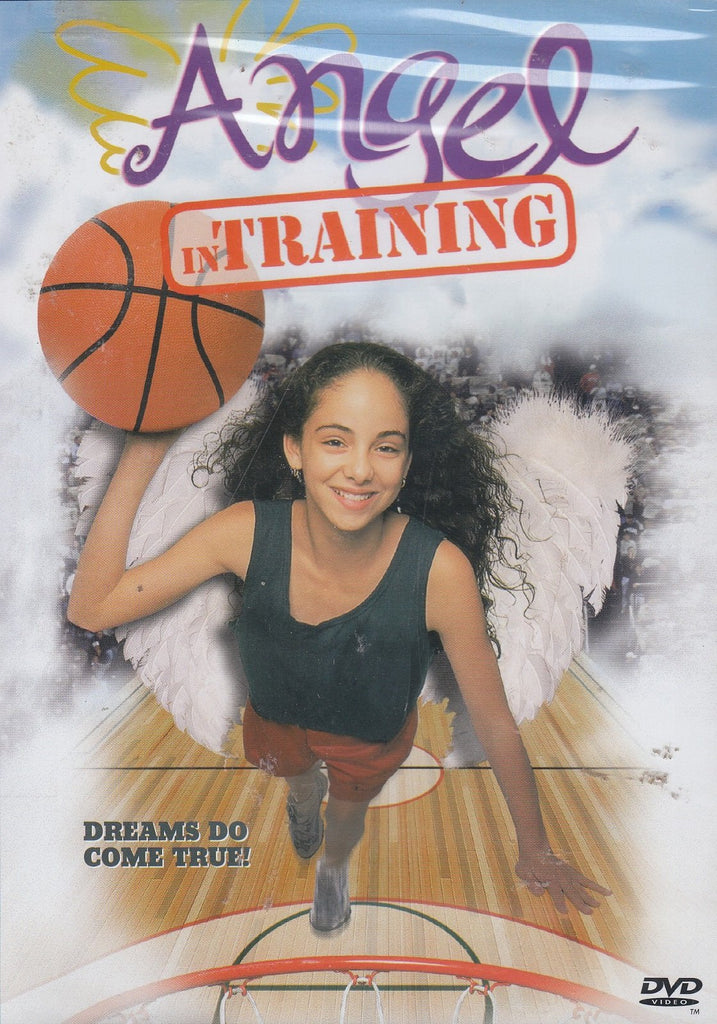 Angel In Training