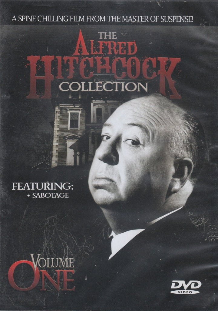 Alfred Hitchcock Colledtion Volume One