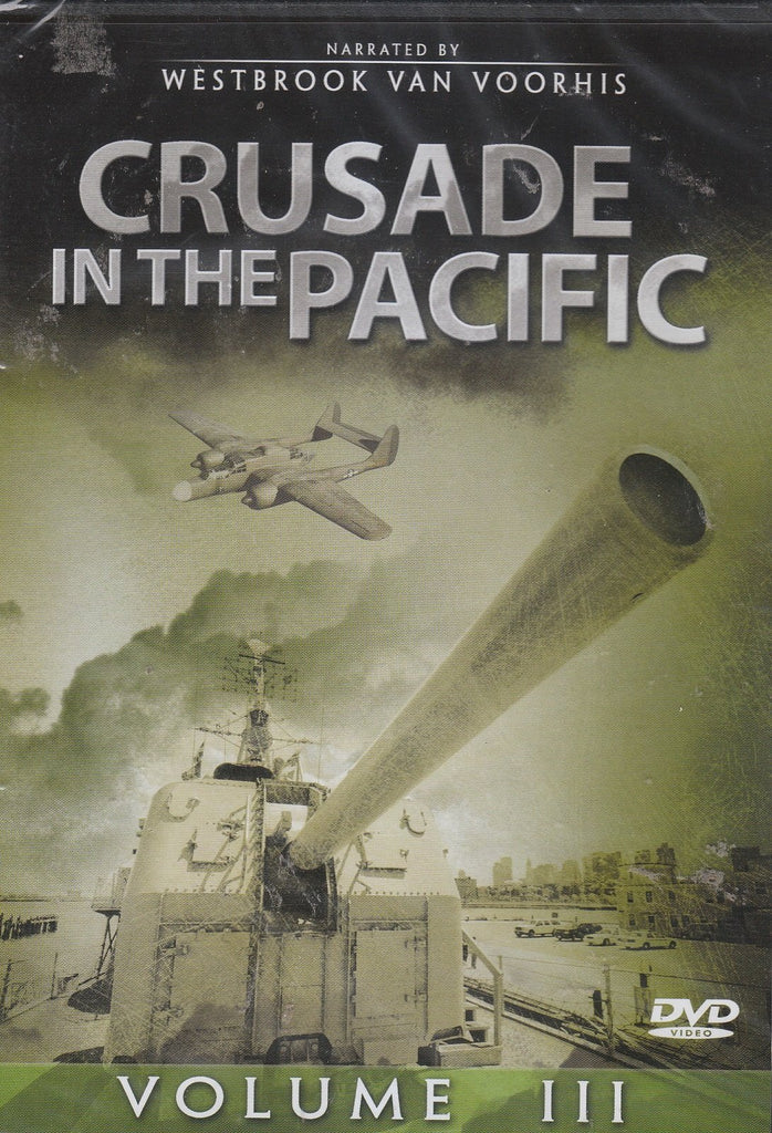 Crusade In The Pacific Volume III