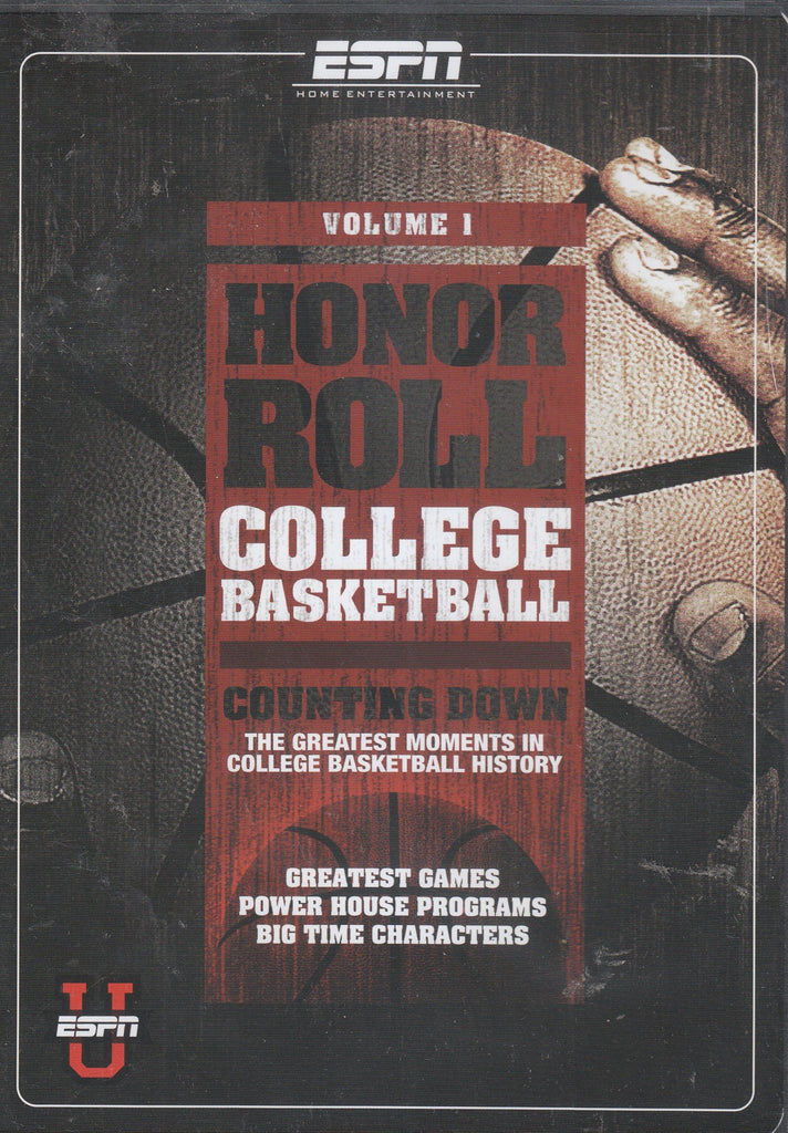 ESPN Honor Roll: College Basketball Vol. 1