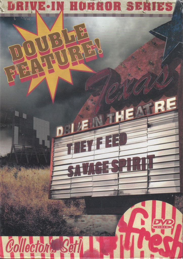Drive-in Horror Series
