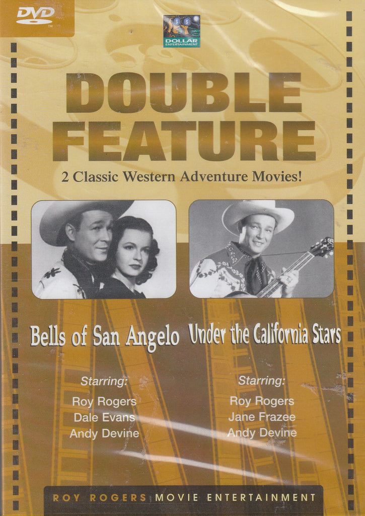 Bells Of San Angelo / Under The California Stars