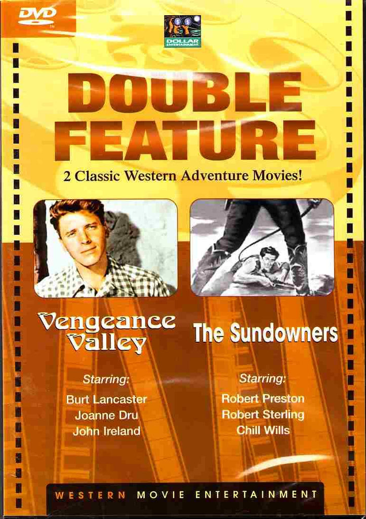 Vengeance Valley / The Sundowners