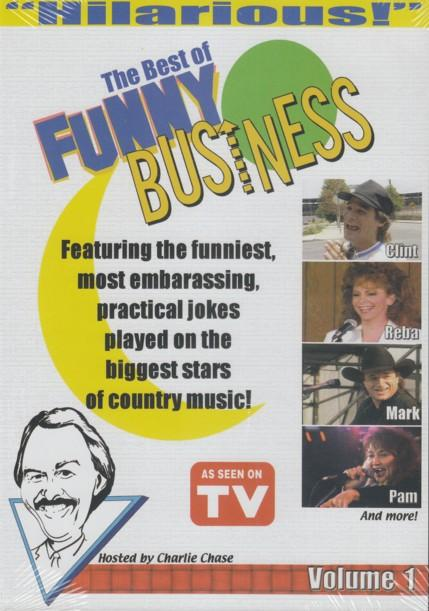 Best Of Funny Business Volume 1