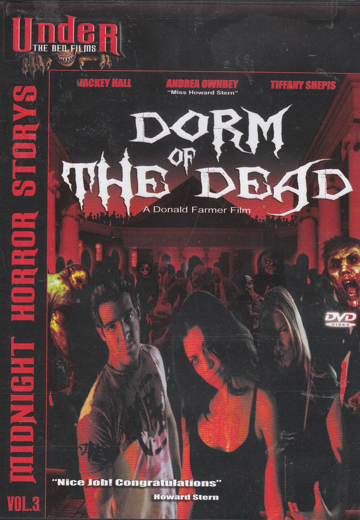 Dorm of the Dead