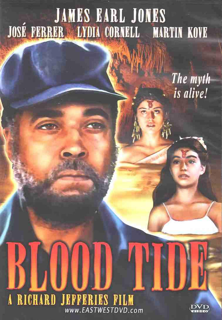 Blood Tide [Slim Case]
