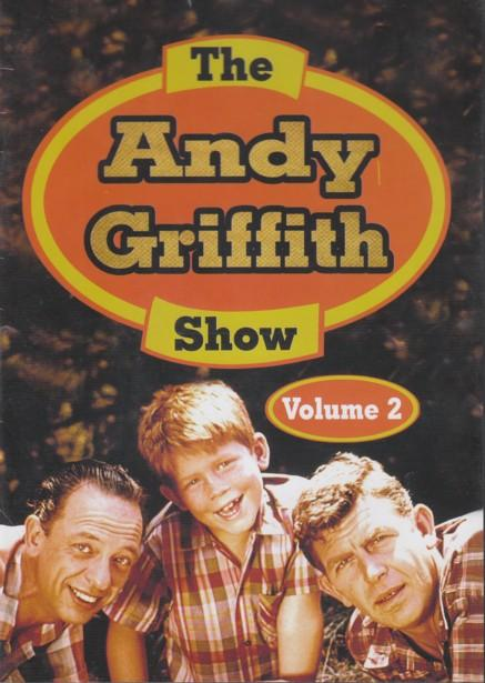 Andy Griffith Show, Vol