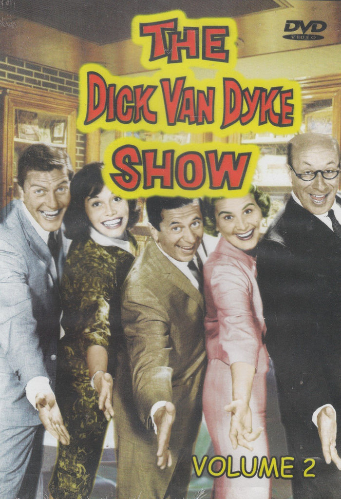Dick Van Dyke Show, Volume 2 [Slim Case]