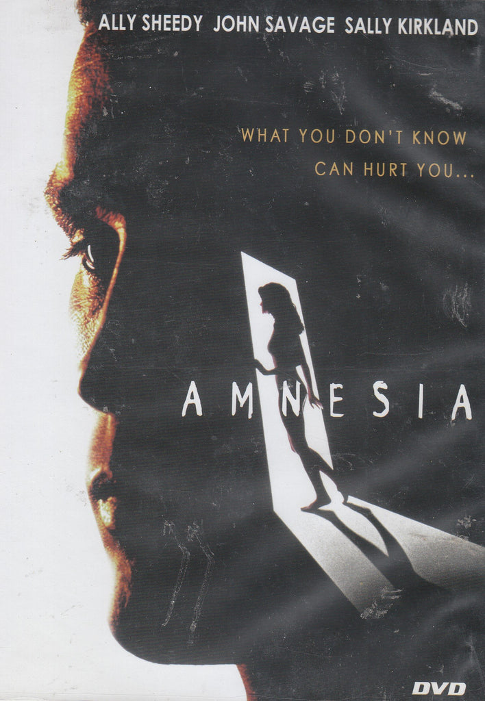 Amnesia [Slim Case]