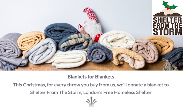 Blankets for Blankets