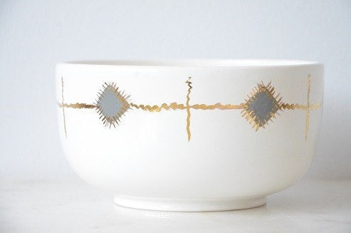 Signature Ceramic Bowl