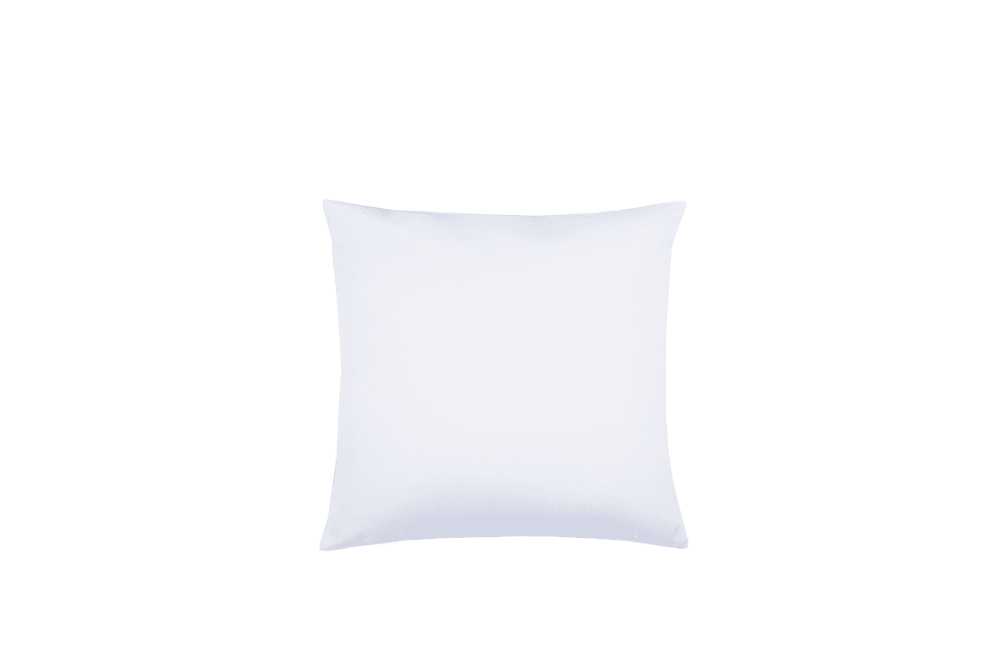 Plain Ivory Cushion Covers