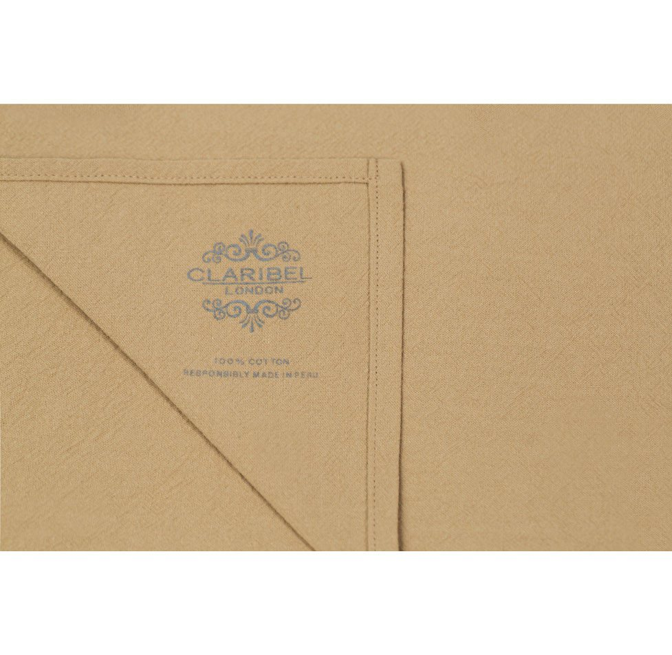 Napkins - Cotton Napkin Maize