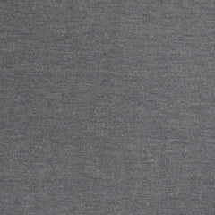 Ponte Knit Solid Grey - Sold Out - Style Maker Fabrics
