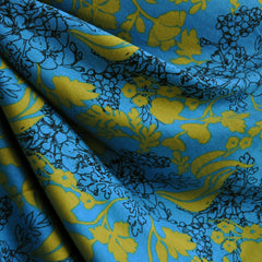 Pretty Potent Knit Tangle Seaweed - Sold Out - Style Maker Fabrics