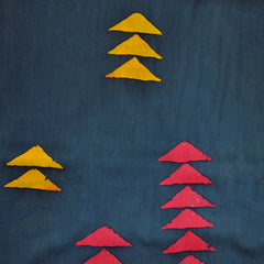 Handcrafted Cotton Geese Storm - Sold Out - Style Maker Fabrics