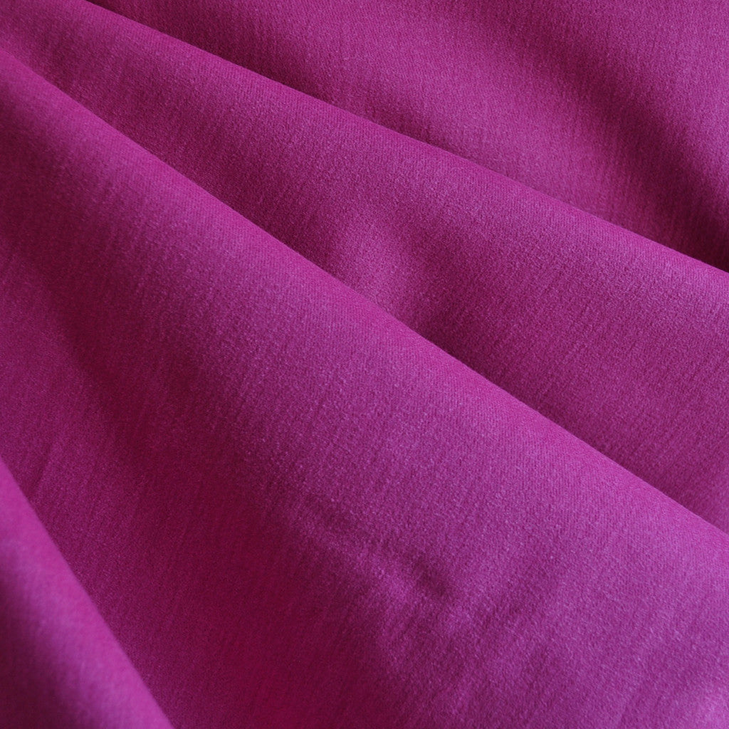 Milestone Brushed Twill Cerise - Sold Out - Style Maker Fabrics