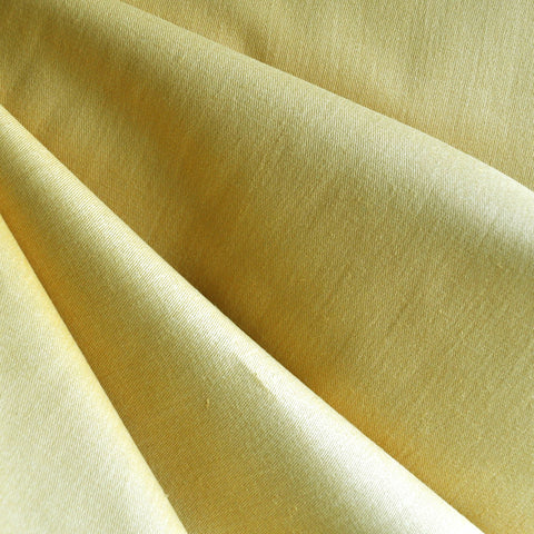 Milestone Brushed Twill Goldenrod