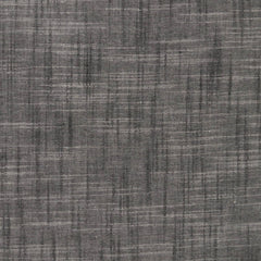 Manchester Yarn Dyed Shirting Charcoal - Fabric - Style Maker Fabrics
