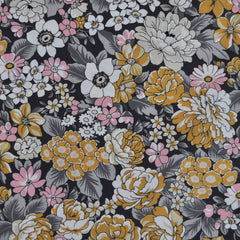 London Calling Lawn Floral Vintage SY - Sold Out - Style Maker Fabrics