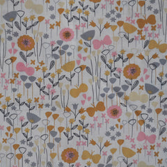 London Calling Lawn Ditsy Dawn - Fabric - Style Maker Fabrics