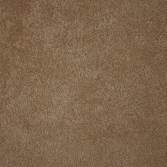 Luxury Faux Suede Cappuccino - Fabric - Style Maker Fabrics