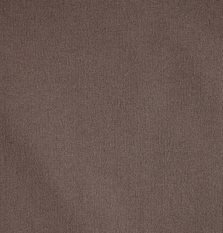 Stretch Suiting Solid Taupe SY