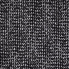 Houndstooth Suiting Grey/Black - Sold Out - Style Maker Fabrics