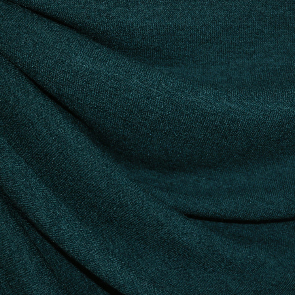 Plush Sweater Knit Teal - Sold Out - Style Maker Fabrics