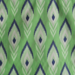 Momentum Voile Flight Green - Sold Out - Style Maker Fabrics