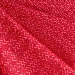 Momentum Voile Vibe Red - Sold Out - Style Maker Fabrics