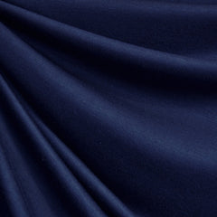 Jersey Knit Solid Navy - Sold Out - Style Maker Fabrics