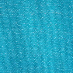 Athletic French Terry Heather Aqua - Sold Out - Style Maker Fabrics