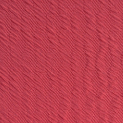 Textured Double Knit Solid Coral - Sold Out - Style Maker Fabrics