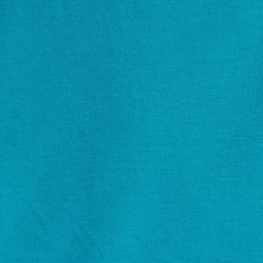 French Terry Solid Turquoise SY - Sold Out - Style Maker Fabrics