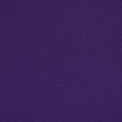 French Terry Solid Purple - Sold Out - Style Maker Fabrics