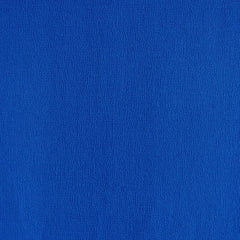 Rayon Crepe Solid Royal - Sold Out - Style Maker Fabrics