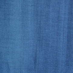 Double Gauze Chambray Marine Blue - Sold Out - Style Maker Fabrics