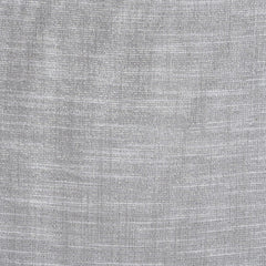 Manchester Metallic Shirting Silver - Sold Out - Style Maker Fabrics