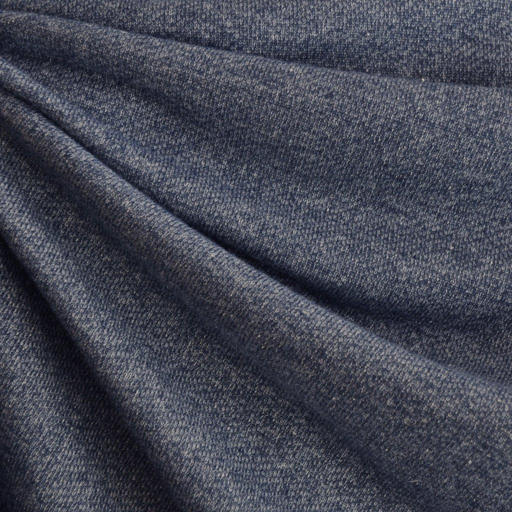 Splendid French Terry Denim - Sold Out - Style Maker Fabrics