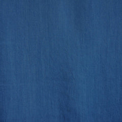 Rayon Chambray Shirting Medium Blue SY - Sold Out - Style Maker Fabrics