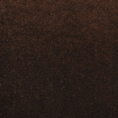 Stretch Velvet Solid Espresso - Fabric - Style Maker Fabrics