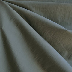 Fine Twill Nylon Blend Solid Sage - Sold Out - Style Maker Fabrics